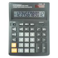 Калькулятор настольный 12-разрядный CITIZEN SDC-444S