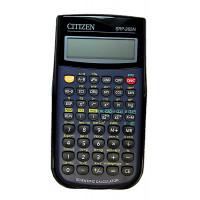 Калькулятор инженерный 8+2-разрядный CITIZEN SRP-265N