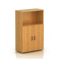 Шкаф низкий КФ18 (740х390х1206) (ШФ13+ДФ13*2)