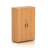 Шкаф низкий КФ19 (740х390х1206) (ШФ13+ДФ12*2)