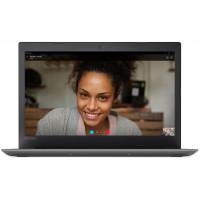 Ноутбук Lenovo IdeaPad 330-17IKB (81DK000DRU) черный