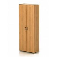 Шкаф высокий закрытый КФ22 (740х390х2002)