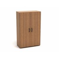 Шкаф низкий закрытый К11-кан (700х350х1126) (ШК39+ДК36х2)