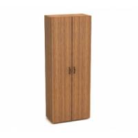 Шкаф для одежды офисный ШК40 (700х350х1830)