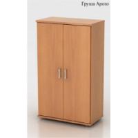 Шкаф средний КМ13 744х390х1252