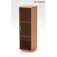 Шкаф средний КМ17 374х390х1252