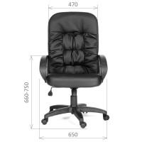 Кресло CHAIRMAN 416PL