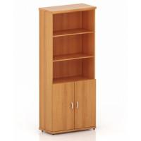 Шкаф высокий КЭ59 (854*424*2066)