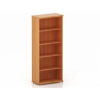 Шкаф высокий КЭ80 (854*424*2066)