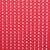 Сетчатый акрил красный DW03   (Под заказ)