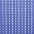 Сетчатый акрил голубой DW02   (Под заказ)