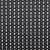 Сетчатый акрил черный DW01   (Под заказ)