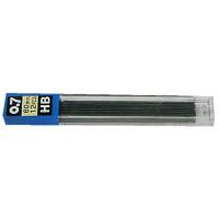Грифели для механических карандашей 0.7мм HB