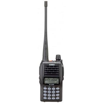 Радиостанция Alinco DJ-A40