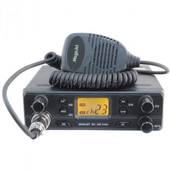 Радиостанция MegaJet NJ-350
