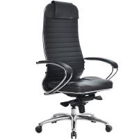 Кресло руководителя Samurai KL-1.03